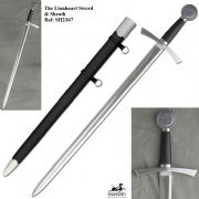 Lionheart Sword & Sheath